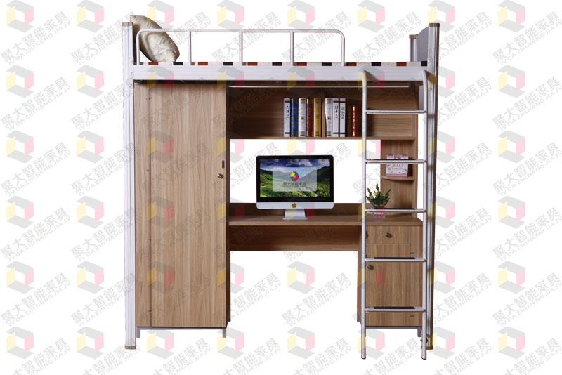 聚大智能家具20年用心做好床,铸就专业公寓床厂家,只为您的到来。服务热线:400.088.3803。