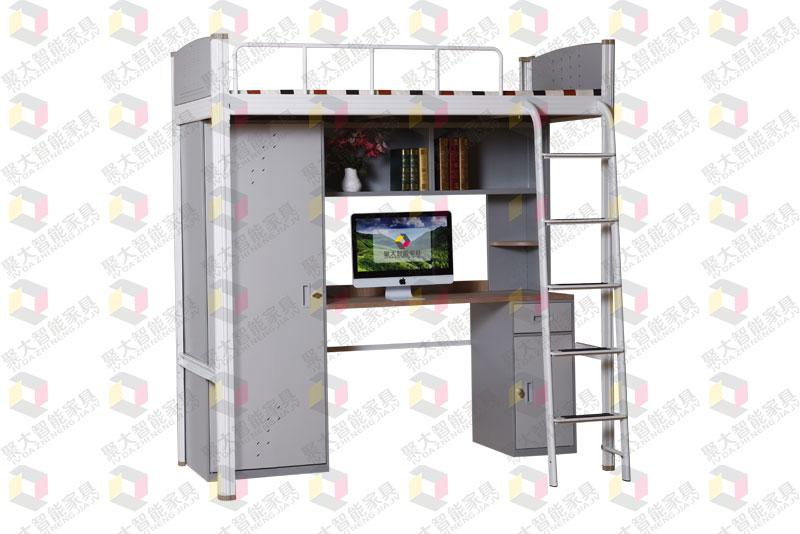 聚大智能家具是一家专业的公寓床厂家,款式多样,尺寸齐全,总有一款适合你!服务热线:400.088.3803。